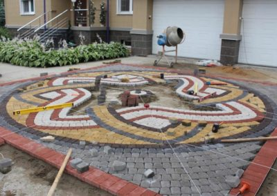 Block-paving-rounded-pattern-and-color