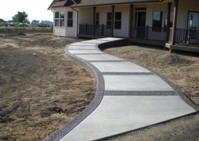 Concrete-broom-finish-sidewalk-172