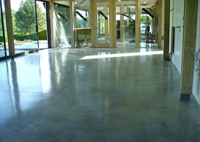 Polished-concrete-power-float